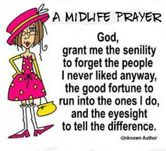 midlife prayer