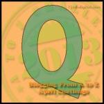Letetr Q