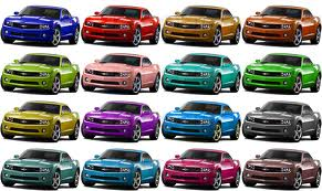 car-colors