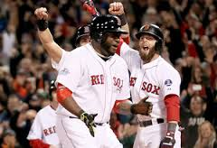 red sox victory