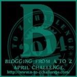 B Challenge Letter