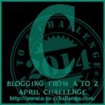 C Challenge Letter