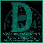 D Challenge Letter