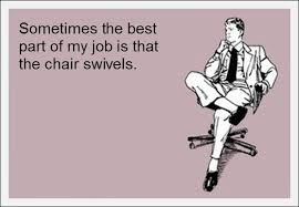 chair swivel