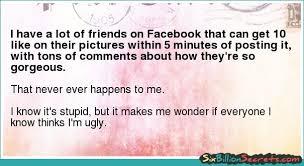 facebook insecurity