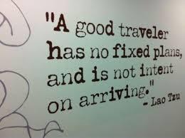 Good traveller