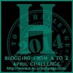 H Challenge Letter