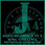 J Challenge Letter