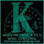 K Challenge Letter