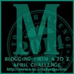 M Challenge Letter