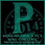 P Challenge Letter