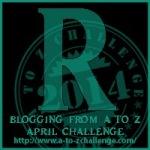 R Challenge Letter