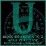 U Challenge Letter