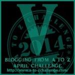 V Challenge Letter