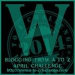 W Challenge Letter