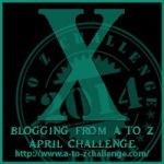 X Challenge Letter