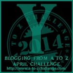 Y Challenge Letter