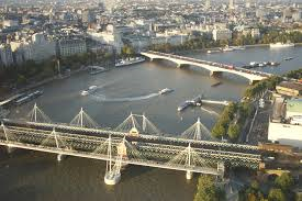 london eye view - wikimedia commons